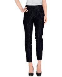 Dolce & Gabbana | Casual Trouser | Lyst