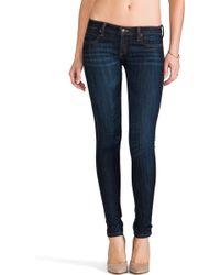 Frankie B. Jeans - Iron Prep Skinny - Lyst