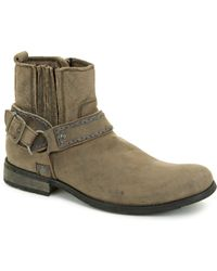 Bed Stu - Bed Stu. Innovator Boots - Lyst