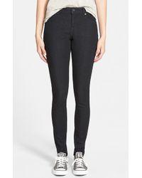 Volcom - Super Skinny Jeans - Lyst
