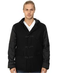 Nixon Summit Jacket - Lyst