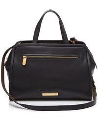 Marc By Marc Jacobs Satchel - Luna Alaina - Lyst