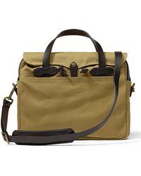 Filson | Original Briefcase | Lyst