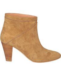 Petite Mendigote Boots - Frelon - Lyst