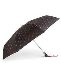 Marc Jacobs - 'double Cherry' Umbrella - Lyst