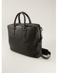 Marc By Marc Jacobs Black Zwart Briefcase - Lyst