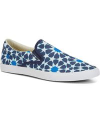 C. Wonder Bucketfeet X Slipon Sneaker - Lyst