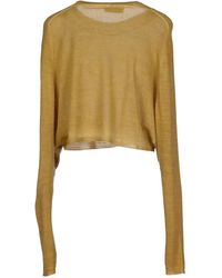 Alysi Sweater - Lyst