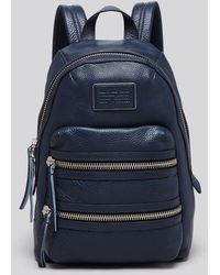 Marc By Marc Jacobs - Backpack - Domo Biker - Lyst