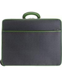 Valextra - Avietta 19 Suitcase - Lyst