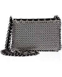 Paco Rabanne Chain Metal Bag - Lyst