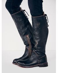 Free People Manchester Tall Boot - Lyst