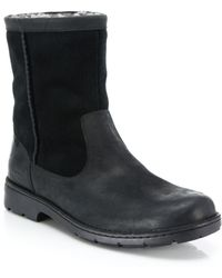 Ugg | Forester Slip-on Boots | Lyst