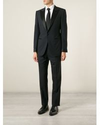 Tom Ford Two Piece Dinner Suit - Lyst