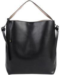 Armitage Avenue | Two Tone Shoulder Bag | Lyst