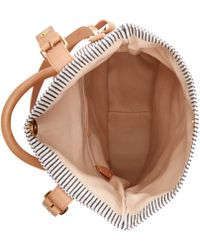 BCBGeneration - The Drifter Backpack - Lyst