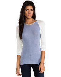 Kain   Knight Sweater in Blue   Lyst