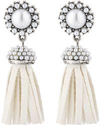 Cocoa Jewelry - Women's Sasha Earrings - Lyst