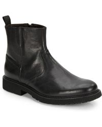 Bruno Magli Secolo Ii Ankle Boots - Lyst