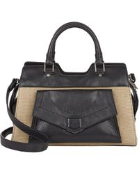 Proenza Schouler Ps13 Mini Shoulder Bag - Lyst