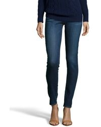 AG Adriano Goldschmied Prado Denim 'The Legging' Super Skinny Jeans - Lyst