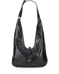 Halston Heritage | Leather Hobo | Lyst