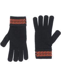 Versace Gloves - Lyst