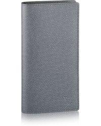 Louis Vuitton Long Wallet - Lyst
