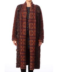 Antik Batik Cardigan  Amie1coa - Lyst