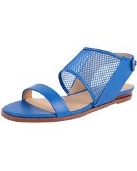 Joe's Jeans Rochelle blue - Lyst