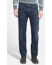 Citizens of Humanity Men'S 'Sid' Classic Straight Leg Jeans - Lyst