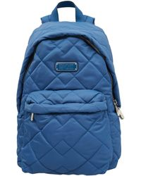 Marc By Marc Jacobs - Blue Crosby Quilted Backpack - Lyst