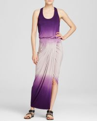 Young Fabulous & Broke Dress - Aliza Maxi Ombre - Lyst