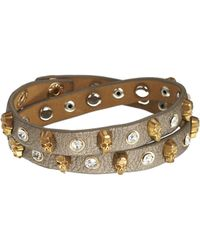 Ashiana - Stud Bracelet - Lyst