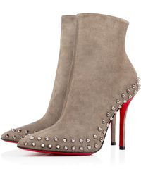 Christian Louboutin Willetta - Lyst