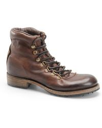 Vintage Shoe Company - Vintage Shoe 'minden' Boot - Lyst