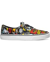 Vans Era Star Wars Classic Repeat Plimsolls - Lyst