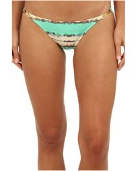 Vix Aquarela Detail Brazilian Bottom - Lyst