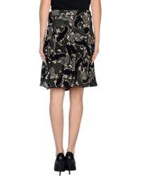 Biba | Knee Length Skirt | Lyst