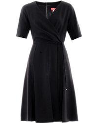 Max Mara Studio Pietra Dress - Lyst