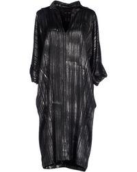 Jay Ahr   Knee-length Dress   Lyst