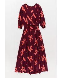 Lemlem | Adia Long Dress (pre-sale) | Lyst