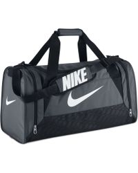 Nike Brasilia 6 Medium Duffle Bag - Lyst