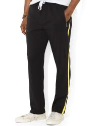 Ralph Lauren Polo Big and Tall Interlock Pants - Lyst