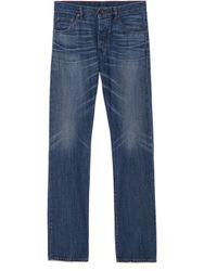 Raleigh Denim Jones Cash Jeans - Lyst