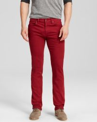 Joe's Jeans Brixton Slim Straight Fit - Lyst
