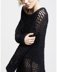 Wool And The Gang Penelope Sweater - Lyst