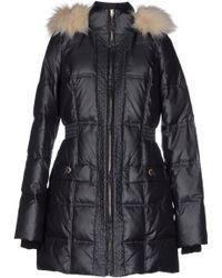 Juicy Couture - Coat - Lyst