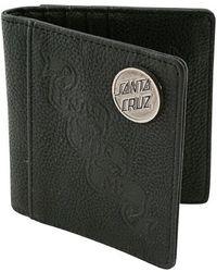 Santa Cruz - Pray For Me Wallet - Lyst