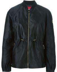 Moncler Gamme Rouge - Jacquard Padded Jacket - Lyst